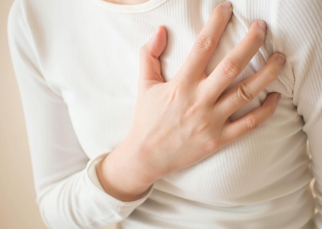 Common Causes of Breast Pain You Should Know